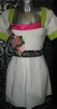 Платье Etincelle с вышивкой