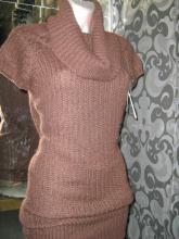 Туника-свитер Bershka